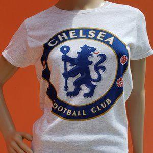 Chelsea Football Club Team Logo FC Premier League